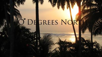 Zero Degrees North – by Joey Calhau