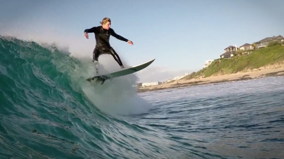 Just Another Supers Session – By Grant Clegg