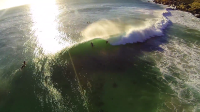 Everybody Go Surf – By Tamarac Park Searll
