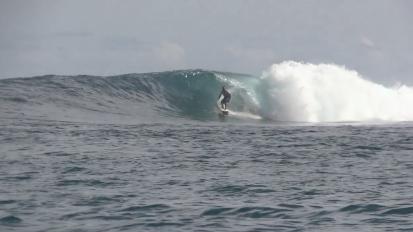 Indonesian Surf Trip – By Yana Kessler