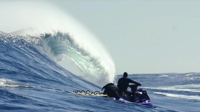 We Surf – By Josh Tiger-Rowe