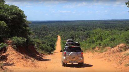 Mozambique by Luke Patterson