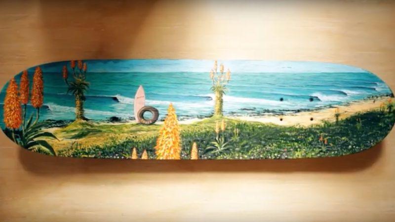 Surfscapes by Craig Cockroft